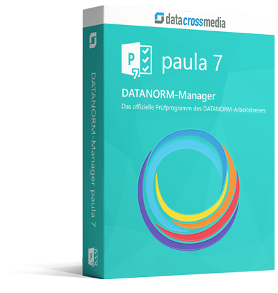 DATANORM-Manager 7 Standard
